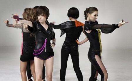 Yoon Eun Hye et Yunho datant